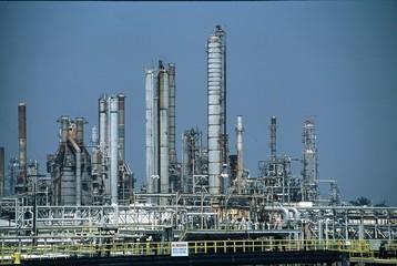 Raffinerie Nouvelle Orleans