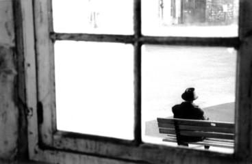 la solitute, le temps