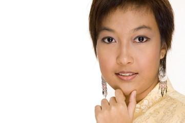 malay girl 15