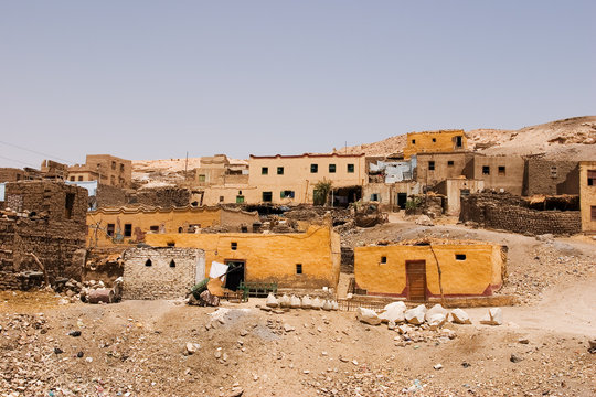 west bank houses