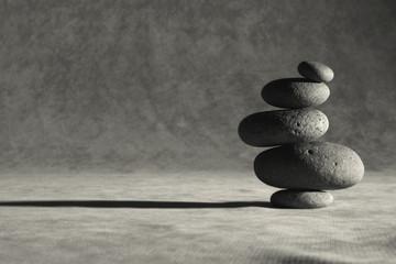 Obraz simplified zen - fototapety do salonu