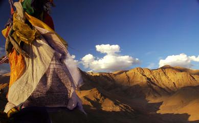 Keuken foto achterwand India ladakh