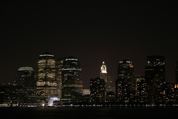 manhatten lights