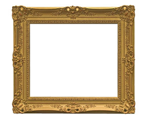 frame (with clipping path)