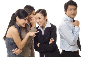 office gossip 3