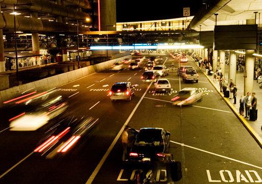 arrival terminal