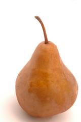 one bosc pear