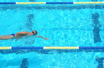swimming lane series 3