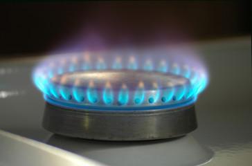 feu de cuisinière