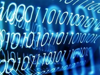 transparent binary code