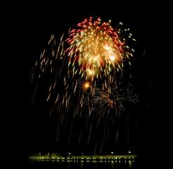 fireworks [9]