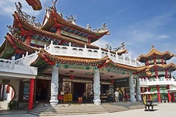Papiers peints Edifice religieux chinese temple