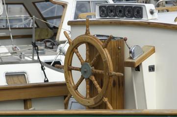 steering weel