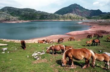 lac d'estaëns
