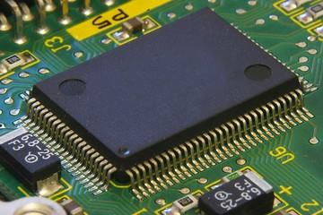 harddisk chips