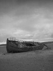 Acrylic Prints Shipwreck ship wrecked 5
