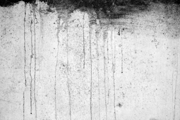 Obraz dirty wall background - fototapety do salonu