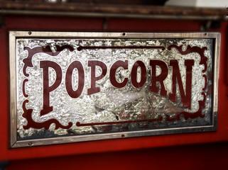 popcorn sigh