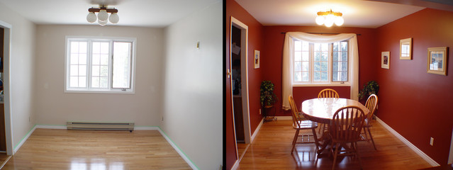 before and after reno