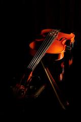 violon et archte