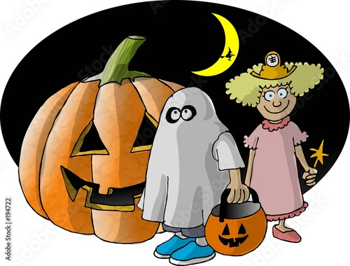 halloween pictures for kids