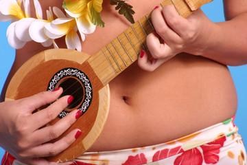 aloha belly