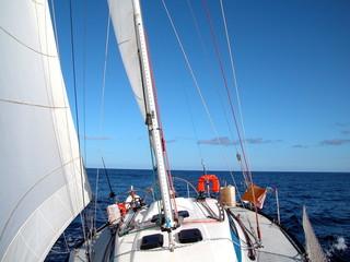 in the atlantic