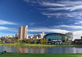 Photo sur Plexiglas Australie adelaide