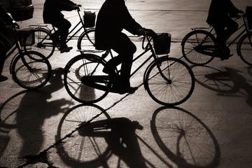 jazda na rowerze w bejing - 221337