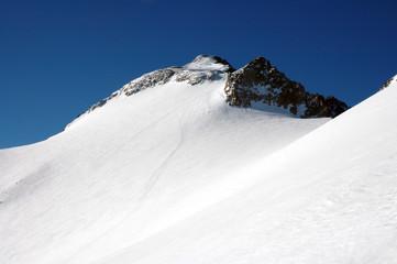 aneto, plus haut sommet pyrénéen