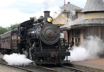 new hope ivyland railroad - new hope, pa