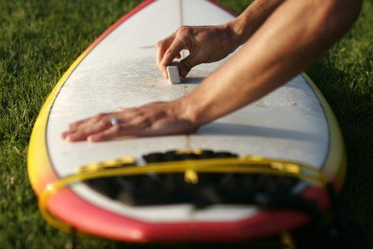 surfboard wax 1