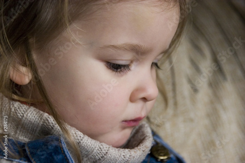 Baby Sad Girl Stock Photo And Royalty Free Images On Fotoliacom