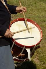 civil war drummer 1