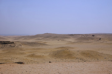 desert -sahara