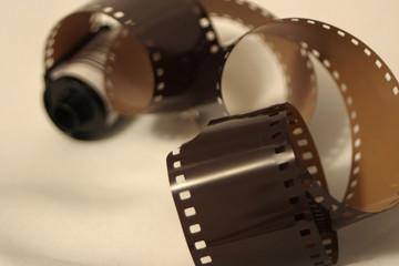 analoge film role 1