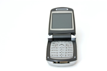 isolated cellular phone