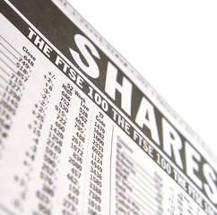 financil shares