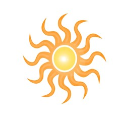 soleil d'orient