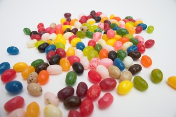 jelly bean candy