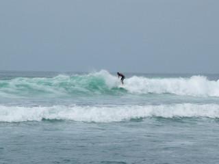 Keuken foto achterwand Europese Plekken surf pacifique