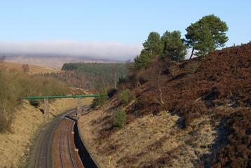 cumbrian railway