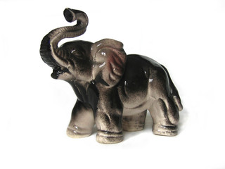 elephant of luck