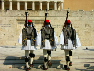 Recess Fitting Athens guard change