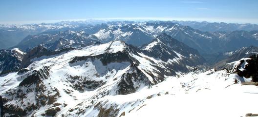 a 3404 m d'altitude