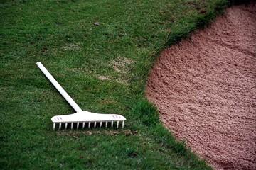 sand job