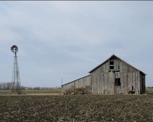 barn two