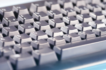 keyboard - tastatur