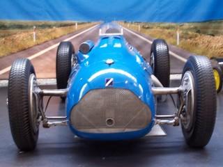 route bleue