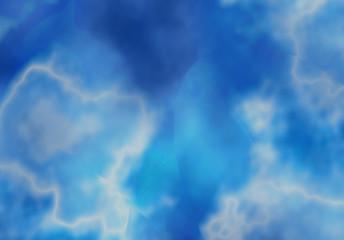 blue photo background
